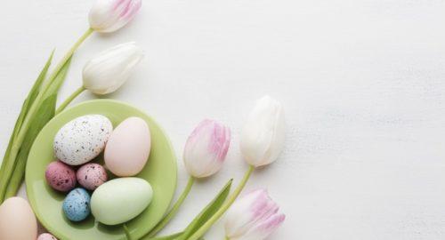 La Pasqua... Una visione interreligiosa