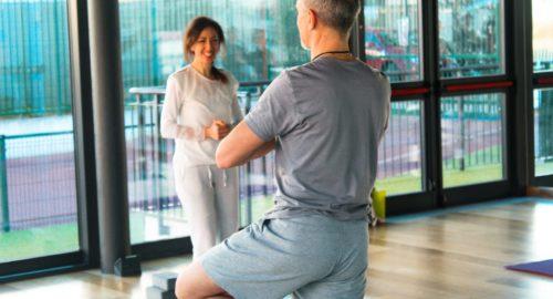 Yoga: le prime indicazioni per la pratica