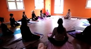 AmaYoga Lo Yoga per te