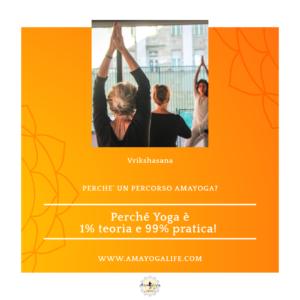 Perché praticare Yoga