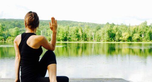 Yoga per articolazioni forti e flessibili