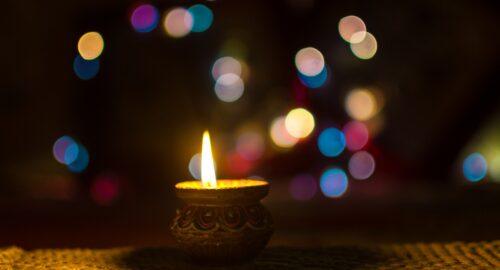 Diwali – La Festa delle Luci