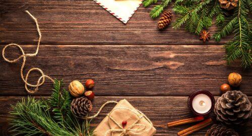 AmaYoga: un rituale per Capodanno