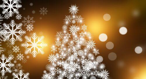 AmaYoga: un rituale per Natale