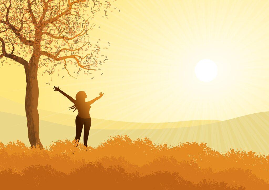 3 respiri per essere liberi