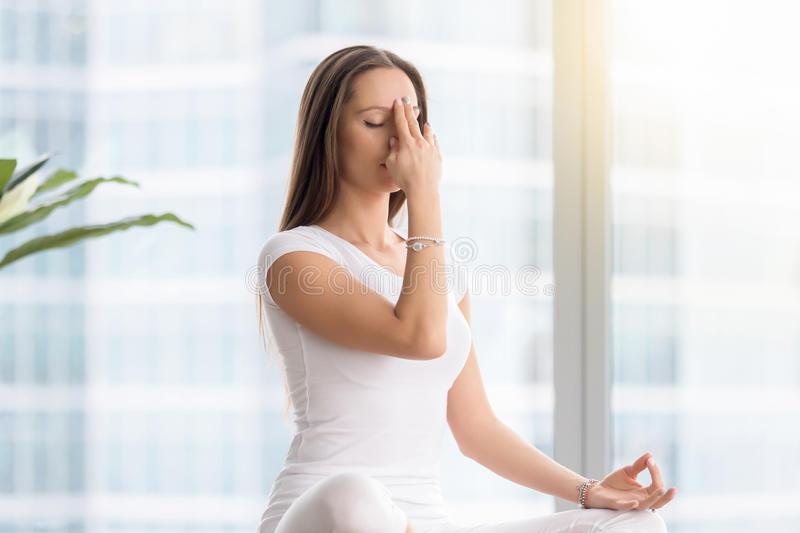 Il 1° segreto dello Yoga per stare bene