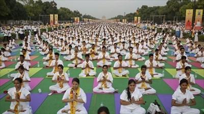 21 giugno: Solstizio d'Estate e Giornata Mondiale dello Yoga